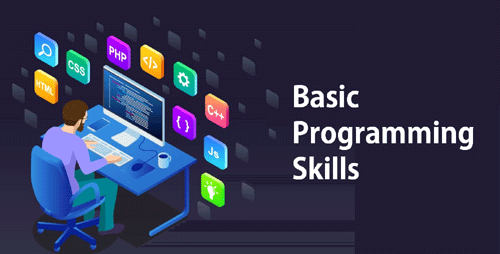 Basic Programming Skills in Python for Non Computer Students
