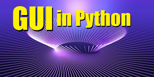 Graphics Programming in Python